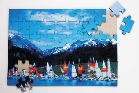 fényképes egyedi puzzle
